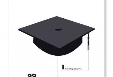 Academic degree statistics