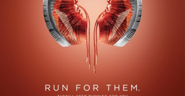 Run for them