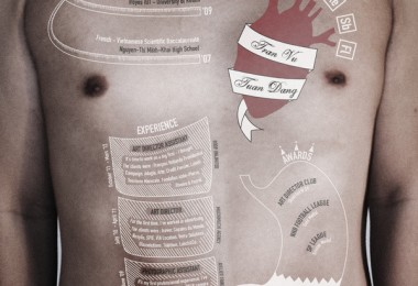 Anatomy CV